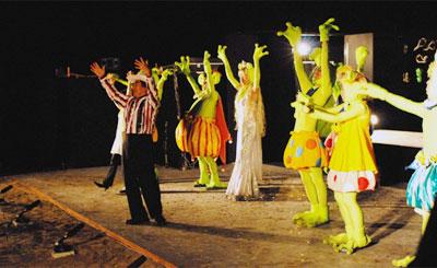 2008鹿島 野外公演
