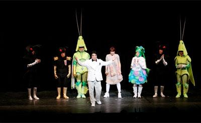 2009年度 定期公演