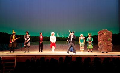 2010年度 定期公演